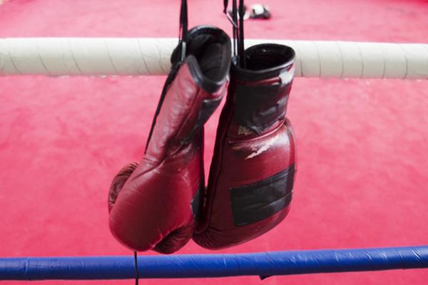 ボクシングトレーニングメニューを公開!練習時間は以外と短い?