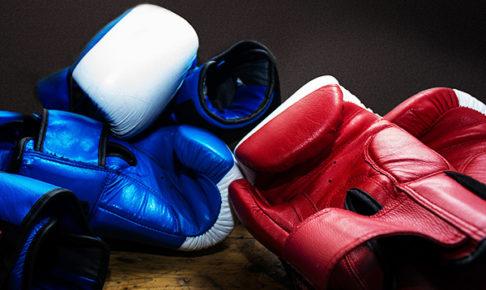 ボクシンググローブでおすすめなメーカーは?