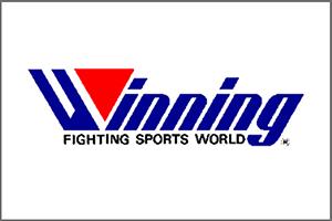 ウィニングのロゴ